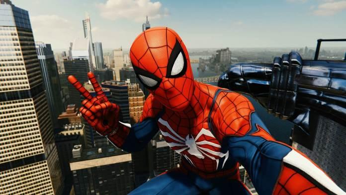 Spider-Man, New Game+, Game+, Spider,