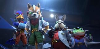 Starlink: Battle for Atlas, Ubisoft, Starlink, Star Fox