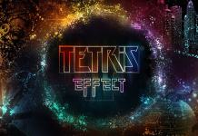 Tetris Effect, Tetris, PlayStation 4,