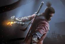 Sekiro: Shadows Die Twice, Sekiro, Shadows Die Twice, Gameplay,