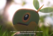 Pokémons da quarta geração, Pokémon Go, Pokémon, Novo Trailer, Pokémons