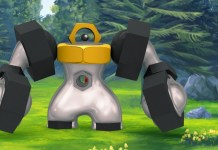 Meltan, Melmetal, Pokémon, Pokemon