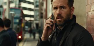 Ryan Reynolds, NPC, filme, The Free Guy
