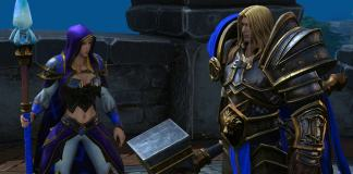 Warcraft III Reforged, Warcraft III, Blizzard