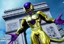 Jump Force, Freeza, Vegeta, Bandai Namco, Bandai, X018