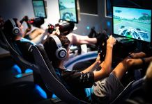 Razer, eSports, Williams, Williams F1 Esports, Fórmula 1