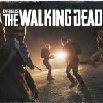 Overkill's The Walking Dead, PC, lançamento, the walking dead