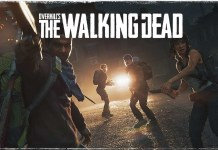 Overkill's The Walking Dead, PC, lançamento, the walking dead