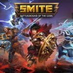Smite, Nintendo, Switch, Nintendo Switch, Hi-Rez