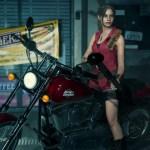 Resident Evil 2, Resident Evil, Remake, Leon e Claire, Leon