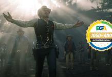 Red Dead Redemption 2, jogo do ano, Brazil Game Awards