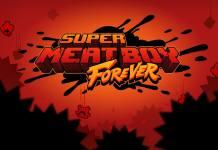 Super Meat, Super Meat Boy Forever, Epic Store