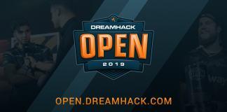 DreamHack Open, Rio de Janeiro, CS:GO, Counter-Strike, evento
