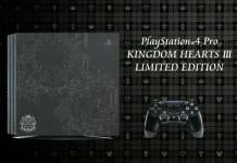 Kingdom Hearts 3, Games, PlayStation