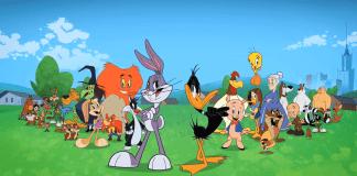 Looney Tunes, Mundo Maluco, ios, android