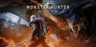 Monster Hunter: World, Geralt, Rívia, Expansão