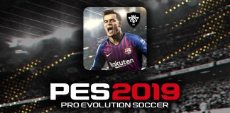 PES 2019, Mobile PES, Android iOS