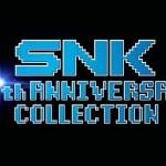 SNK, Coletânea , PlayStation 4