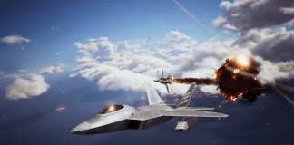 Ace Combat 7: Skies Unknown, Lançamento, trailer