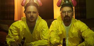 Breaking Bad, Mobile