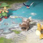 Pokémon GO, Hoenn
