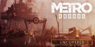 Metro Exodus, trailer, pós-apocalíptico