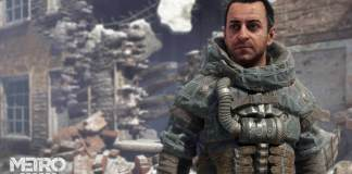 Valve, Metro Exodus, Epic Games Store
