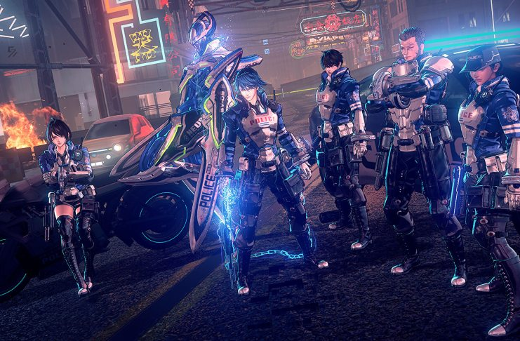Platinum Games, Bayonetta, NieR: Automata, Astral Chain, Nintendo Switch, Devil May Cry