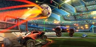 Rocket League, multiplataforma