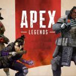 Apex Legends Battle Royale, Fortnite