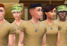 The Sims 4, pacote de jogo, StrangerVille