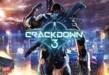 Crackdown 3, modo campanha