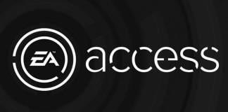 EA, EA Access, plataforma