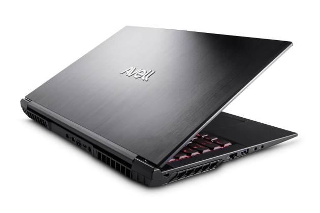 Notebook Avell G1750