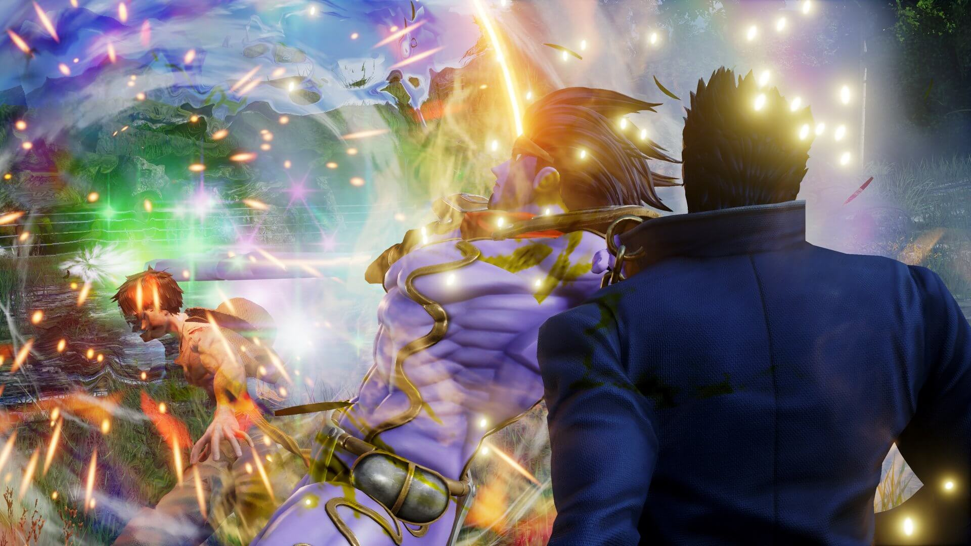 Free nulled jump force for Android Game download jumpforce in