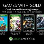 Games with Gold, Março, Plants vs. Zombies, Metal Gear Rising