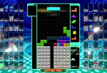 Tetris 99, Nintendo, Switch