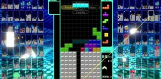 Tetris 99, Nintendo, Switch