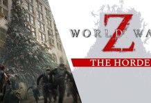 World War Z, Zumbis