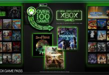 Microsoft, Xbox Game Pass, Nintendo Switch