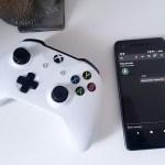 Xbox, App, compartilhar, redes sociais