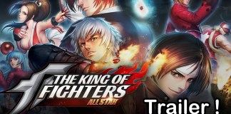 King of Fighters All-Star