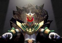 Power Rangers: Battle for the Grid, trailer, Lord Drakkon