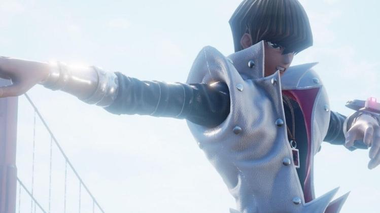 DLC Jump Force Seto Kaiba