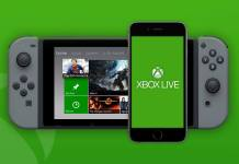 Xbox Live Android iOS