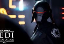 Star Wars Jedi: Fallen Order, Star Wars Jedi, Star Wars, trailer,