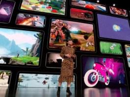 Apple Arcade, serviço de jogos, apple