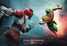 Power Rangers, Power Rangers: Battle for the Grid, DLC