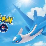 Pokémon GO, Latios, Pokémon