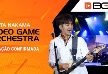 Shota Nakama, Video Game Orchestra